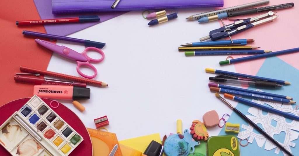 Scuola - classe - fonte immagine Pexels