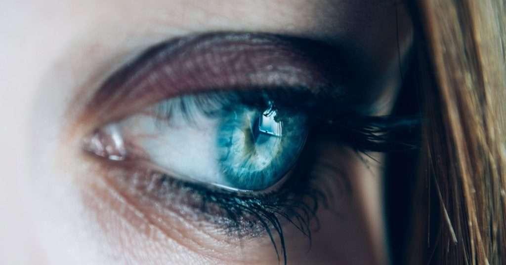 immagini di un occhio