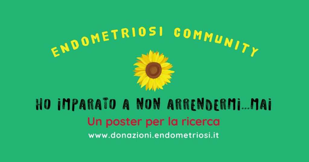 community endometriosi