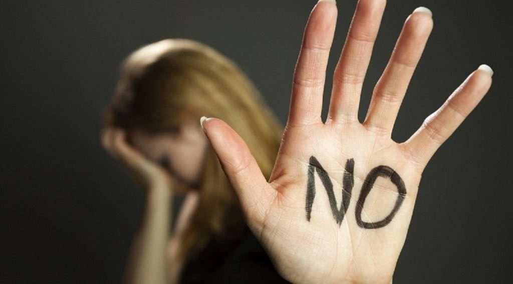 Violenza domestica, un gesto in codice per chiedere aiuto