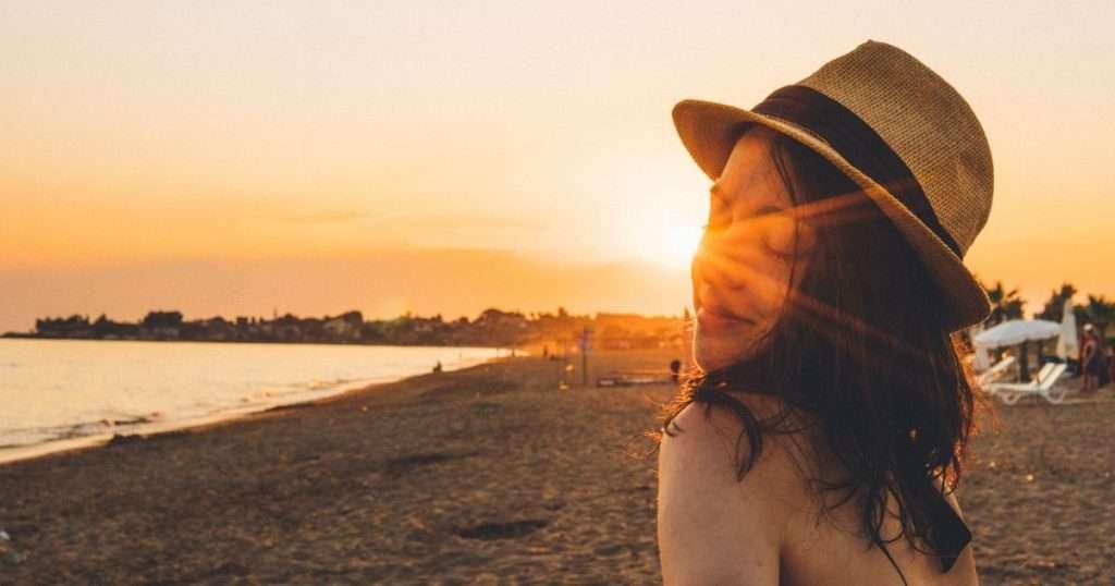Melanoma: come abbronzarsi in sicurezza
