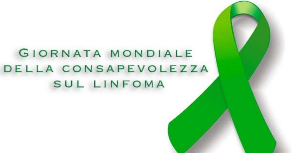 consapevolezza linfoma